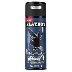Playboy King of the Game 1/1