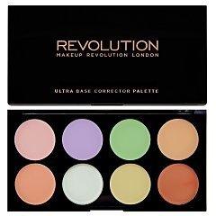 Makeup Revolution Ultra Professional Corrector Palette 1/1