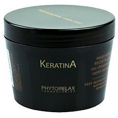 Phytorelax Keratina Deep Reconstruction Mask 1/1