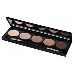 IsaDora Eye Shadow Palette 1/1
