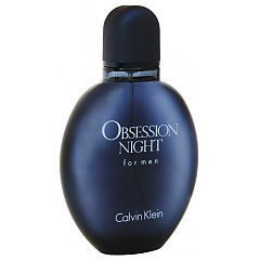 Calvin Klein Obsession Night for Men 1/1