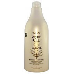 L'Oreal Mythic Oil Souffle d'Or Sparkling Conditioner 1/1