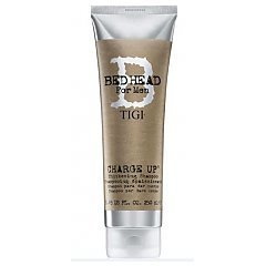 Tigi Bed Head B For Men Charge Up Shampoo Thickening Shampoo 1/1