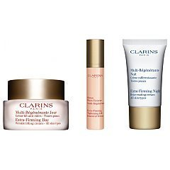 Clarins Beautiful at 40: Extra Firming essentials 1/1