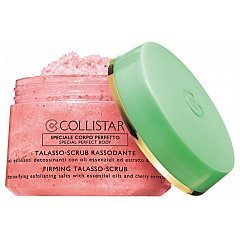Collistar Speciale Corpo Perfetto Firming Talasso-Scrub 1/1