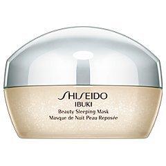 Shiseido Ibuki Beauty Sleeping Mask 1/1