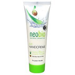 Neobio Soft Handcreme 1/1
