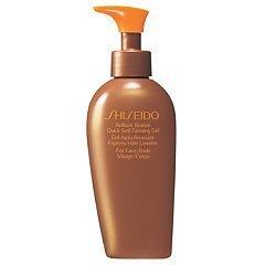 Shiseido Brilliant Bronze Quick Self-Tanning Gel 1/1