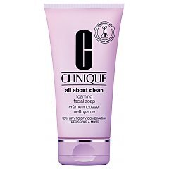 Clinique Foaming Sonic Facial Soap 1/1