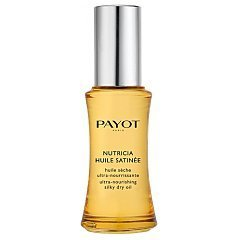 Payot Nutricia Huile Satinee Ultra-Nourishing Silky Dry Oil 1/1