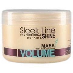 Stapiz Repair & Shine Volume Mask 1/1