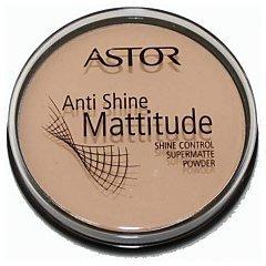Astor Mattitude 1/1