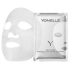 YONELLE Trifusion Biocellulose Endolift Mask 1/1