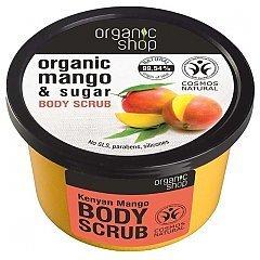 Organic Shop Mango & Sugar Body Scrub 1/1