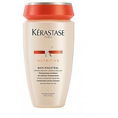 Kerastase Nutritive Bain Magistral Fundamental Nutrition Shampoo 1/1