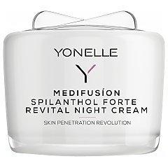 YONELLE Medifusion Spilanthol Forte Revital Night Cream 1/1