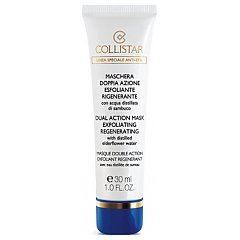 Collistar Special Anti-Age Dual Action Mask Exfoliating Regenerating 1/1