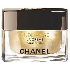 CHANEL Sublimage La Creme Ultimate Skin Regeneration Texture Supreme 2016 1/1