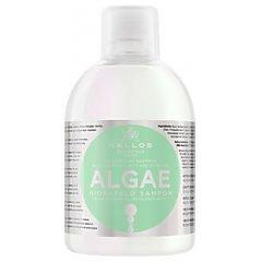 Kallos Algae Moisturizing Shampoo 1/1
