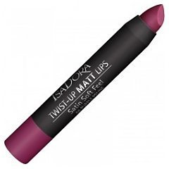 IsaDora Twist-Up Matt Lips 1/1