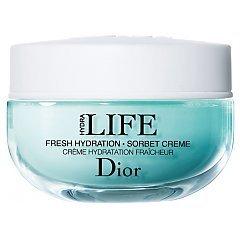 Christian Dior Hydra Life Fresh Hydration Sorbet Creme 1/1