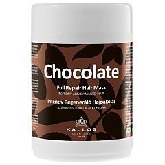 Kallos Chocolate Full Repair Hair Mask 1/1