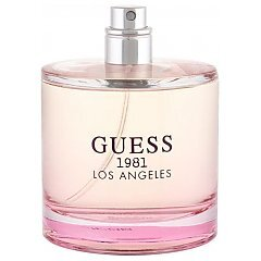 Guess 1981 Los Angeles tester 1/1