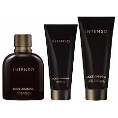 Dolce&Gabbana pour Homme Intenso 1/1
