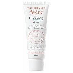 Eau Thermale Avene Hydrance Optimale Legere Light Hydrating Cream 1/1