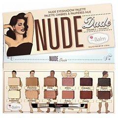 The Balm NUDE 'dude Eyeshadow Palette 1/1