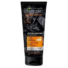 Bielenda Carbo Detox Carbon Hair Conditioner 1/1