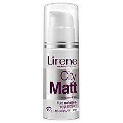 Lirene City Matt Fluid 1/1