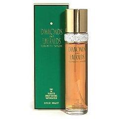 Elizabeth Taylor Diamonds & Emeralds 1/1