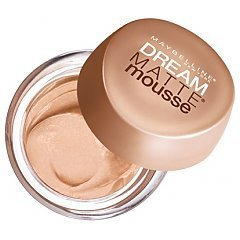 Maybelline Dream Matte Mousse 1/1