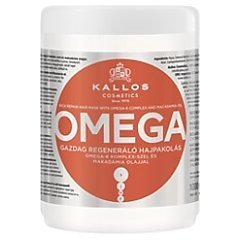 Kallos Omega Rich Regenerating Mask 1/1