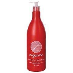 Stapiz Argan'de Moist&Care Shampoo 1/1