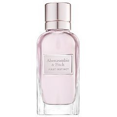 Abercrombie & Fitch First Instinct for Her tester 1/1