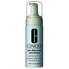 Clinique Anti-Blemish Solutions Cleansing Foam 1/1