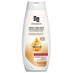 AA Oil Essence Multi-Care Body Lotion 1/1