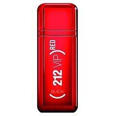 Carolina Herrera 212 VIP Black Red 1/1