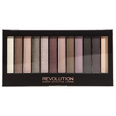 Makeup Revolution Romantic Smoked Palette 1/1