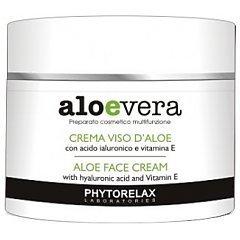 Phytorelax Aloe Vera Face Cream 1/1