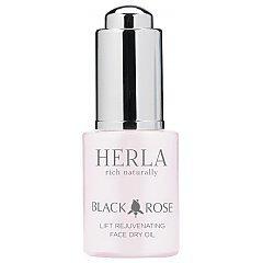 Herla Black Rose Lift Rejuvenating Face Dry Oil 1/1