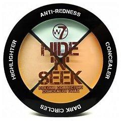 W7 Hide 'N' Seek Concealer 1/1