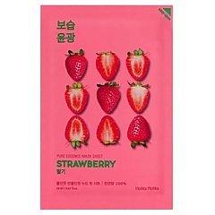 Holika Holika Pure Essence Mask Sheet Stawberry 1/1