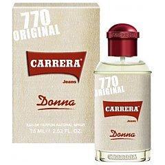 CARRERA Jeans Donna 770 Original tester 1/1
