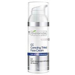 Bielenda Professional CC Correcting Tinted Face Cream 1/1
