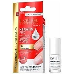 Eveline Keratin Pro Liquid Nail Conditioner tester 1/1