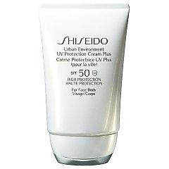 Shiseido The Suncare Urban Enviroment UV Protection Cream Plus 1/1