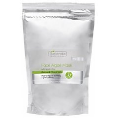 Bielenda Professional Face Algae Mask With Green Clay 1/1
